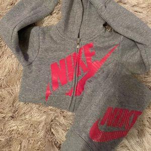 4T Girls Nike